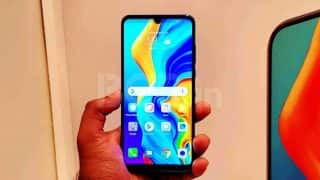 Huawei P30 Lite, P20 Lite, Nova 3i and Y9 to get EROFS File System, GPU Turbo 3.0 with EMUI 9.1 update in India