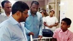 Delhi-NCR में कट्टू का आटा खाने से करीब 550 लोग हुए बीमार, सभी को फूड प्वाइजनिंग की शिकायत