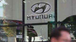 Automobile Major Hyundai Motor Developing Electric Vehicle For Mass Market