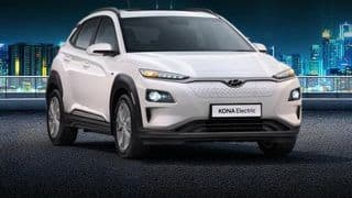 Hyundai Launches SUV Kona in India at Starting Price of Rs 25.3 Lakh; Read to Know More