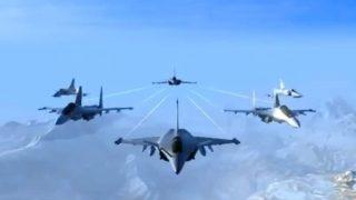 भारतीय वायुसेना इस दिन लॉन्च करेगी मोबाइल गेम, टीजर वीडियो में दिखे फाइटर जेट और हेलिकॉप्टर