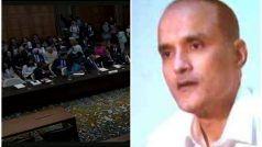 ICJ में भारत की बड़ी जीत, कुलभूषण जाधव की फांसी की सजा पर रोक