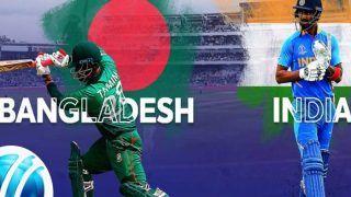 टीम इंडिया अपने इस 'दांव' से विश्व कप में लगाएगी 'छक्का', बांग्लादेश को देगी शिकस्त