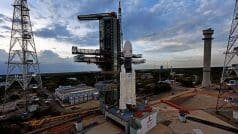 Countdown Begins For Launch of Chandrayaan 2 on Monday 2:43 PM