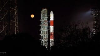Chandrayaan-2: India's second moon mission called off by ISRO due to technical snag