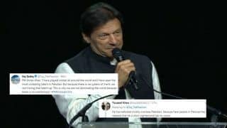 Prime Minister Imran Khan Reveals Why Pakistan is Not Performing Well in Cricket, Fans TROLL Him | POSTS