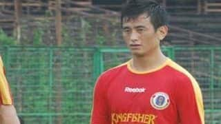 Bhaichung Bhutia Likely to Wear East Bengal Colours For One Last Time