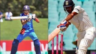 Dinesh Karthik to Shubman Gill, Players Who Could Have Been Picked For India's Tour of West Indies