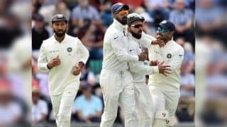 India's Predicted 15-Member Squad For 2-Test Series West Indies Tour: Will Wriddhiman Saha Pip Rishabh Pant And Will Rohit Sharma Get Picked?