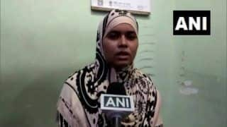 Triple Talaq Petitioner Abused For Attending Hanuman Chalisa Recital, Says Life Under Threat