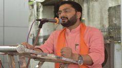 गुजरात के मंत्री को महिला ने धमकाया, कहा- डेढ़ करोड़ रुपए दो वर्ना बदनाम कर दूंगी