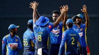 Dream11 Team Sri Lanka vs Bangladesh ODI Series - Cricket Prediction Tips For Today's 3rd ODI Match SL vs BAN at  R. Premadasa Stadium, Colombo