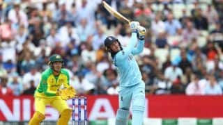 World Cup 2019 Hero Jason Roy Finds Place in England's 13-Member Test Squad For One-Off Match vs Ireland, Jofra Archer And Jos Buttler Miss Out