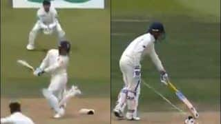 Jason Roy Loses Shoe While Batting During England vs Ireland One-Off Test, Leaves Commentators And Teammates Laughing | WATCH VIDEO