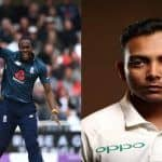 Jofra Archer Tweet on Prithvi Shaw's Doping Ban Goes Viral, Twitter Users Compare England Pacer to God For His Mind-Boggling Abilities to Predict Future | SEE POSTS