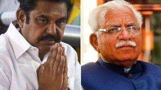 Union Budget 2019 Hailed by TN & Haryana CMs as 'Progressive', 'Environment-friendly'