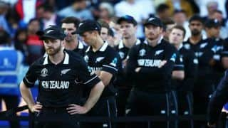 New Zealand Team's Homecoming Ceremony Put on Hold After Successful ICC Cricket World Cup 2019 Campaign