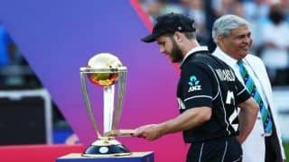 New Zealand Coach Gary Stead Calls For Review of Rules After Team's Defeat in ICC Cricket World Cup 2019 Final, Says 'Feeling Very Hollow'