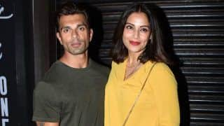 Bipasha Basu's Husband Karan Singh Grover Considers Her His Boss