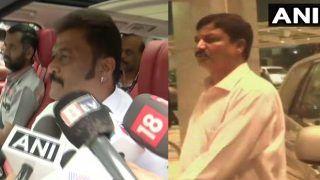 कांग्रेस के 2 MLA के इस्तीफे, येदुयुरप्पा बोले- हम स्थिति पर नजर बनाए रखेंगे, कुछ भी हो सकता है