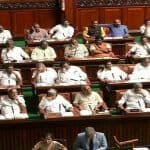 Karnataka Crisis: Consider Trust Vote by End of The Day, Governor Tells Assembly Speaker