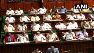 Karnataka Crisis: Prove Majority by 1:30 PM Friday, Governor Writes to Kumaraswamy