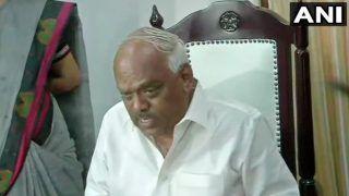 कर्नाटक संकट: विधानसभा अध्यक्ष ने कहा, नौ विधायकों के इस्तीफे निर्धारित प्रारूप में नहीं