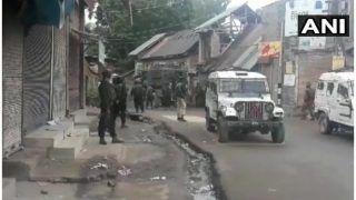 सुरक्षाबलों को बड़ी सफलता: मुठभेड़ में मार गिराया जैश कमांडर मुन्ना लाहौरी, पाकिस्तान का रहने वाला था