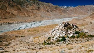 Kaza: A Gateway to The Cold Mountain Desert of Spiti Valley