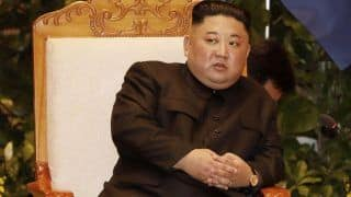 Kim Jong-un Inspects Newly Built Submarine Amid Stalled Dialogue With US