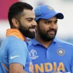 England Took Trophy, But India Owned ICC Cricket World Cup 2019 on Twitter