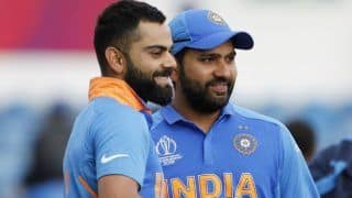Virat Kohli, Rohit Sharma Urge Indian Citizens to Show Solidarity With Health Warriors; Support PM Narendra Modi's Initiative To Light Candles at 9 PM