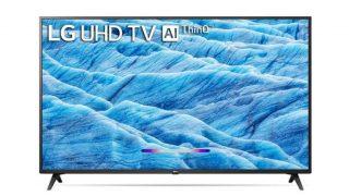 LG 4K LED TV Launched : भारत में एलजी ने लॉन्च किए दो अल्ट्राएचडी स्मार्ट टीवी, अमेजन दे रहा है धमाकेदार डिस्काउंट