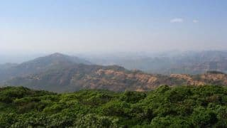 Saydongar: The Lesser-Known Trail in The Sahyadri Region