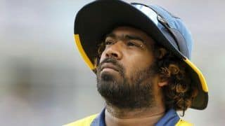 Lasith Malinga Floors Tamim Iqbal With a Perfect Yorker in Farewell ODI Match | WATCH VIDEO