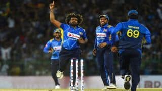 Lasith Malinga Surpasses Anil Kumble in List of Highest ODI Wicket-Takers During Sri Lanka vs Bangladesh at R. Premadasa, Colombo; Complete List of Top 10 All-Time ODI Bowlers