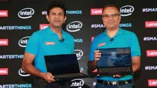 Lenovo Yoga S940 Premium Laptop भारत में 1 लाख से ऊपर की कीमत में हुआ लॉन्च