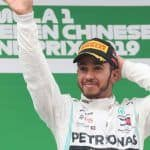 Lewis Hamilton Unhappy British Grand Prix is Being Held Same Day as WC, Wimbledon Finals