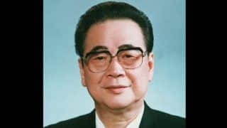 China's Most Controversial Premier Li Peng Dies at 90 in Beijing