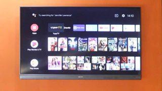 Micromax Smart Tv First Impression : पतली बैजल वाले माइक्रोमैक्स के स्मार्ट टीवी की ये हैं खूबियां