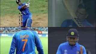 Amid Retirement Speculations, 10 MS Dhoni Images That Will Give Every Fan Goosebumps | SEE POSTS