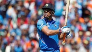 MS Dhoni International Comeback? Wait Could be Over in March 2020