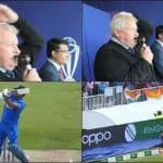 Sourav Ganguly, Ian Smith Passionate Commentary After MS Dhoni Hits Six And Runout Heartbreak During ICC Cricket World Cup 2019 Semi-Final 1 Between India-New Zealand is EPIC | WATCH VIDEO