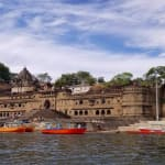 Maheshwar: A Quick Weekend Getaway From Indore