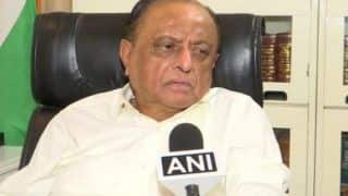 'Should be Taken as Compliment', NCP's Majeed Memon Backs Azam Khan's Sexist Remark
