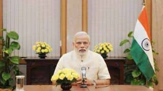 Mann Ki Baat: 'No Place For Violence in This Era of Knowledge And Democracy,' Says PM Modi | 10 Points