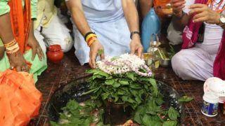 Sawan 2019: जानिए भगवान शंकर की पूजा के फूल-बेलपत्र कैसे बन जाते हैं 'इको-फ्रेंडली प्रसाद'
