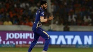 IPL: Mumbai Indians Release Mayank Markande to Delhi Capitals, Rope in Sherfane Rutherford
