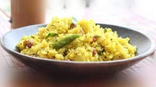 Twitter Thanks Kailash Vijayvargiya as #Poha is Trending