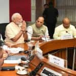BJP Parliamentary Party Meet at 9:30 AM; PM Modi to Lay Down Agenda For MPs